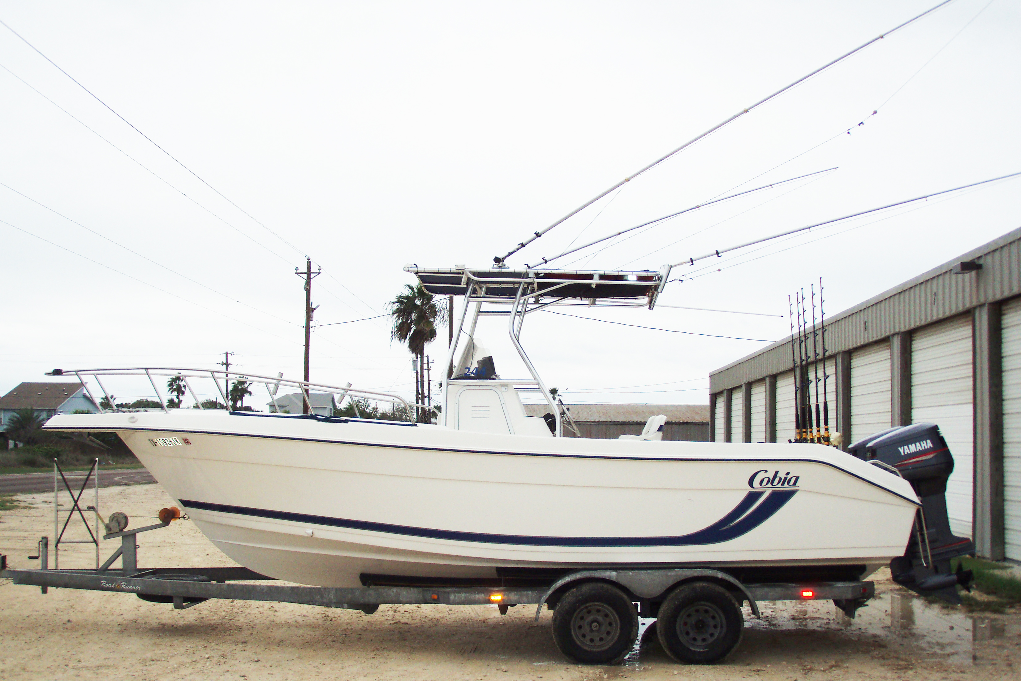 Port aransas fishing and rockport texas fishing guide bay for Fishing boats for sale in texas