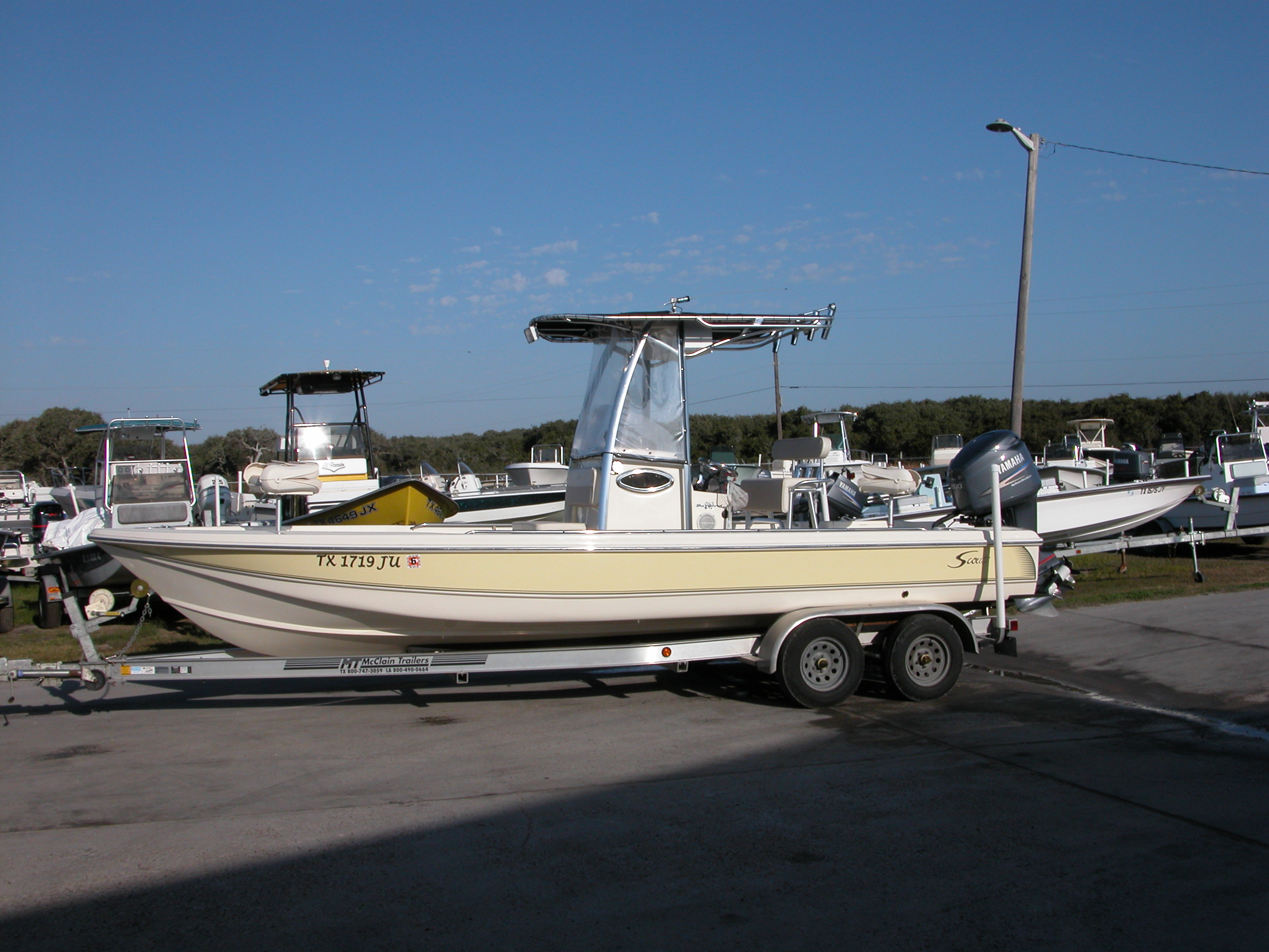 Fishing boats for sale in san antonio used boats on html for Fishing boats for sale in iowa