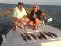 rockport texas fishing guides