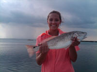 rockport texas bay fishing pics