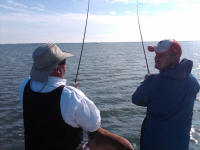 port aransas and rockport texas fishing