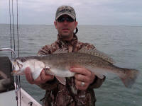 big texas trout