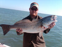 port aransas fishing