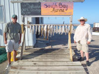 port aransas fishing guide