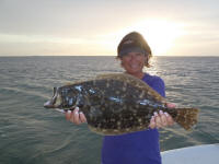 port aransas fishing guide pics
