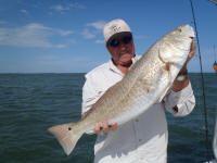 port aransas fishing guides