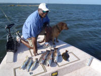 rockport and port aransas fishing