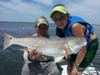 redfish pic