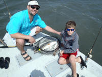 rockport fishing pictures