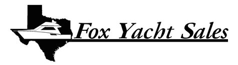 Fox Yacht Sales  logo