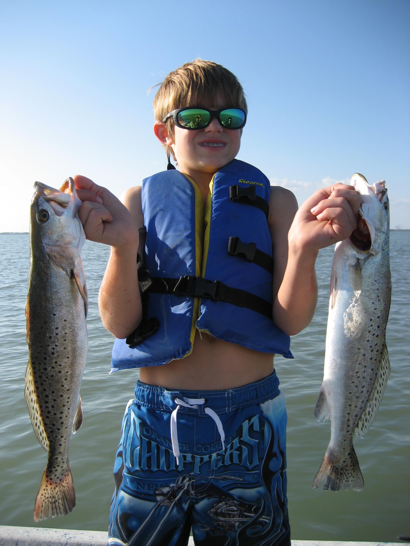 Port aransas rockport texas bay fishing offshore for Fishing charters port aransas