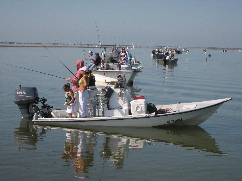South bay bait charters port aransas for Aransas pass fishing